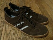 Keds Women's Brown Suede Lace Up Shoes Size 11