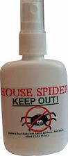 HOUSE-SPIDER SPRAY - Keeps BIG SPIDERS outside!