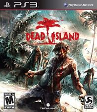Dead Island  - Sony Playstation 3 Game