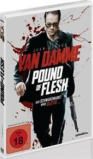 Pound of Flesh (2015) DVD - FSK 18.
