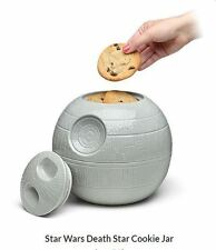 Star Wars Death Star Kitchen Cookie Jar ! home decor funny cool stuff sale New
