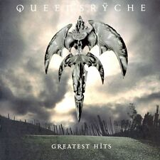 Queensryche Greatest Hits CD NEW SEALED Remastered