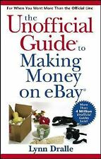 The Unofficial Guide to Making Money on eBay (Unofficial Guides), Lynn Dralle, G