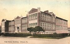 High School Building in Emaus Emmaus PA OLD