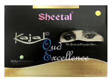 Sheetal Kajal Pencil by Shilpa Cosmetics - Eyeliner Kohl - New x1 Piece