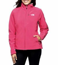 NWT $155 Women's North Face Caroleena Jacket Coat Cerise Pink S