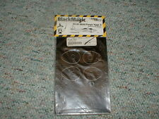 Cutting Edge Black Magic masking 1/48 Ki-45 Nick Tory   wheel hub masks  E103