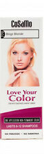 CoSaMo Love Your Color 770 Beige Blonde (Compared to Loving Care)