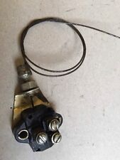 K750 M72 Dnepr Ural In Headlight Headlamp Switch Dim Dip Bowden