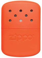 Zippo 40348, 12 Hour Hand Warmer, Orange Matte Finish