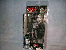 Frank Miller's SIN CITY Gail series 1 Black and White Neca MIP Miramax Film