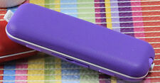 DS-1166 Wireless Speakers Multichannel Connectivity Bluetooth, AUX, SD - Purple.