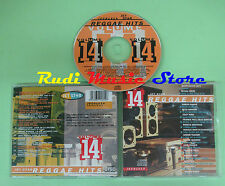 CD JET STAR REGGAE VOL 14 compilation 1993 JOHN HOLT SANCHEZ GARNET SILK (C28)