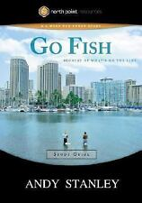 Go Fish Study Guide: Because of What's on the Line (North Point Resources), Stan