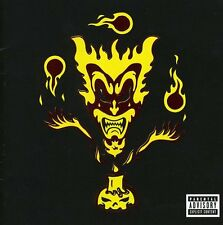 Amazing Jeckel Brothers - Insane Clown Posse (1999, CD NIEUW) Explicit Version