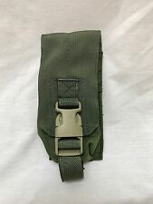 Eagle Industries Smoke Grenade Pouch OD LE Marshals SWAT DFLCS