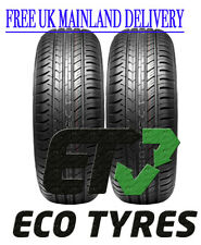 2X tyres 195 60 R15 88V Superia RS300 F  C  69dB