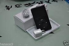 Custom 256GB iPod Classic 7th Generation Black 160 GB (Latest Model)+ SHOP GIFT