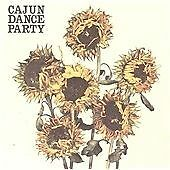 Cajun Dance Party - Colourful Life (CD)
