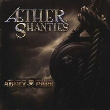 AEther Shanties by Abney Park (CD, Dec-2009, Post-Apocalypse)