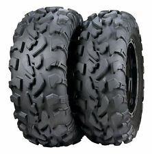 ITP - 560505 - BajaCross Front Tire, 25x8Rx12~