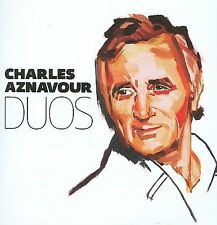 Duos, Charles Aznavour, New Import