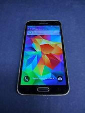 Samsung Galaxy S5 G900A (AT&T) Clean ESN - 16gb Android - Screen Issue Used