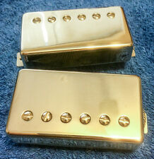 BEAUTIFUL PAF Pickup SET - SETH LOVER SIGNATURE - Selling extensive PAF Collecti