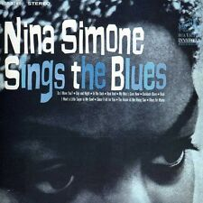 Nina Simone Sings The Blues - Nina Simone (2006, CD NEUF)