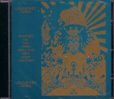 CD (NEU!) . COLOUR HAZE - Tempel (Psych Kraut Stonerrock Temple mkmbh