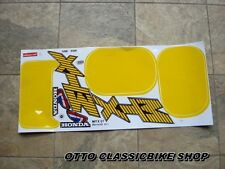 NEW STICKER SET HONDA MTX125 MTX200 MTX 125 200 /