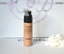 CHANEL PERFECTION LUMIÈRE TEINT FLUIDE PERFECTION HAUTE TENUE 50 BEIGE