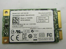 Lite-On 32 GB MSATA SSD LMT-32L3M Tested & Wiped Using Secure Erase