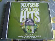 CD Deutsche Rock 'n' Roll Hits Vol.3 - sehr gut - Souvenirs - Mit Siebzehn