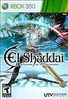 El Shaddai: Ascension of the Metatron (Microsoft Xbox 360, 2011)