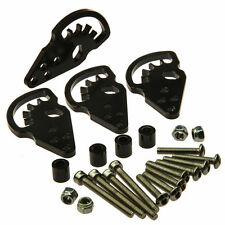 Alloy Quick Adjustable Shock Lift Kit for AXIAL SCX10 1/10 RC Truck Crawlers Car