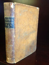 STORY OF THE PENINSULAR WAR - General Charles William Vane-1854 - Napoleonic