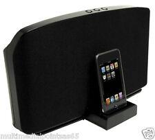 I-PUMP Diffusori amplificati iPod con telecomando ingresso aux funzione carica