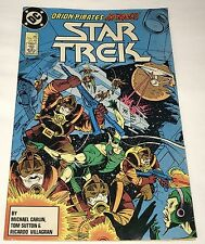 Star Trek #41 (Aug 1987, DC)