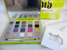 Urban Decay Vice LTD Eyeshadow Palette Sold Out Authentic