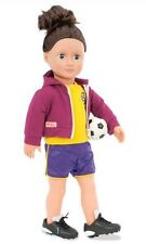 fashion set sports clothes  for 18inch American girl doll party new b517