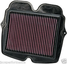 Kn air filter (HA-1110) Para Honda VFR1200F, Crosstourer 2010 - 2013
