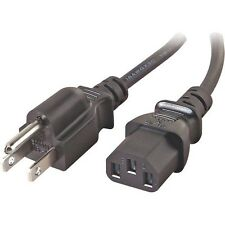 "NEW Dynex DX-40L260A12 40"" LCD HD TV AC Power Cord Cable Plug"