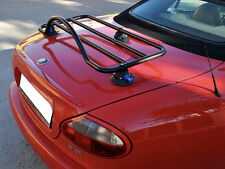 Unique Jaguar XK8 Luggage Boot Rack ; No clamps No Brackets No Damage