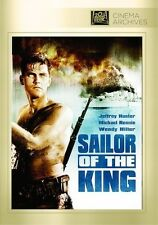 Sailor Of The King (2017, DVD NEUF)