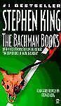Bachman Books: 4 Early Novels by Richard Bachman, Author of The Regulators