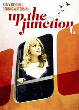 Up The Junction DVD Suzy Kendall Dennis Waterman Peter Collinson 1968