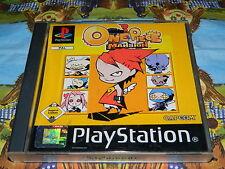 PS1 - One Piece Mansion - Capcom - vollständig - top Zustand - Deutsch