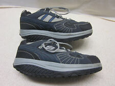 "SKECHERS "" Shape Ups"" Mens Size 8- 8.5 walking shoes"