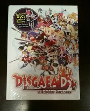 Disgaea D2: a Brighter Darkness : Prima Official Game Guide by Thomas Wilde New